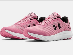 Under Armour GS Surge 2 (Big Kid)
