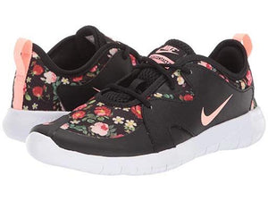 Nike Flex Contact 3 Vintage Floral (Big Kid)