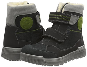 Ricosta Kiehn Waterproof Boot (Little Kid/Big Kid)