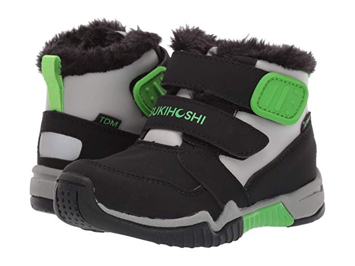 Tsukihoshi Igloo Waterproof Boot (Toddler/Little Kid)