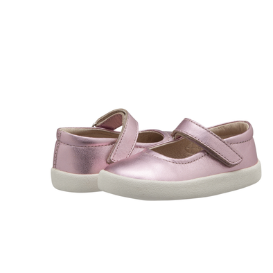 Old Soles Missy Maryjane Shoe (Toddler/Little Kid)