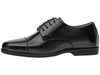 Florsheim Kids Reveal Ox Jr. in Black in Side View