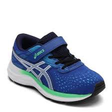 Asics Pre Excite (Little Kid) **WIDE**