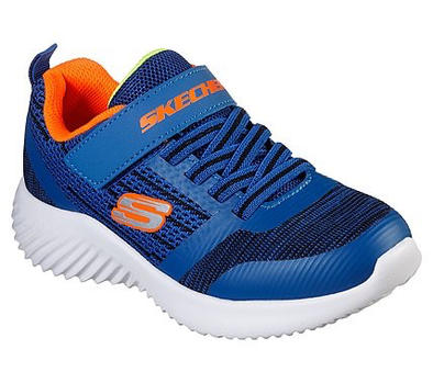 Skechers Bounder - Zallow (Little Kid)