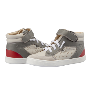 Old Soles Yomo High Top (Toddler/Little Kid)