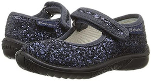 Naturino 7703 Glitter Mary Jane  (Toddler/Little Kid)