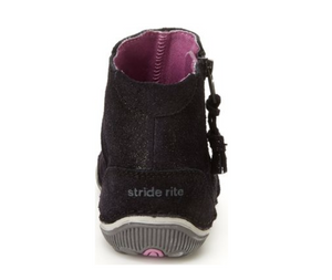 Stride Rite SR Tech Zoe Boot (Toddler)
