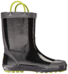 Kamik Chomp Rainboots black side view