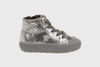 Victoria Tribu Star Lined Hightop (Toddler/Little Kid)