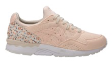 Asics Gel-Lyte V Cream side view