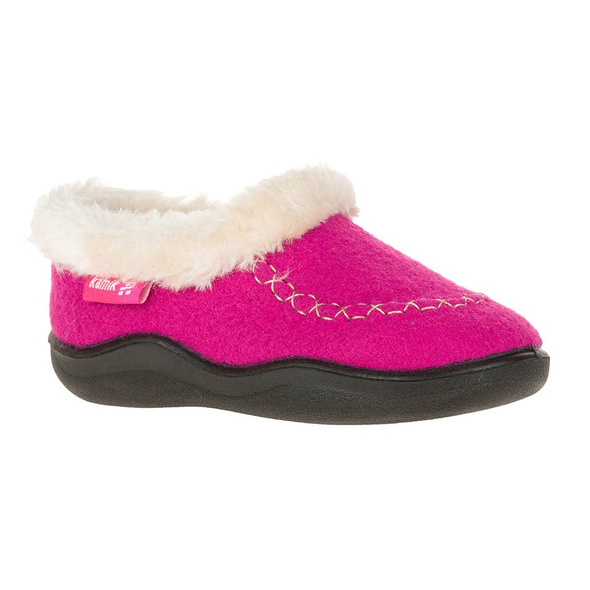 Kamik Girls' CozyCabin2 Slipper (Little Kid/Big Kid)
