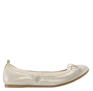 Nina Esther Ballet Flat (Little Kid/Big Kid)