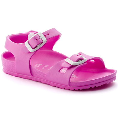 Birkenstock Rio EVA (Toddler/Litttle Kid/Big KId)