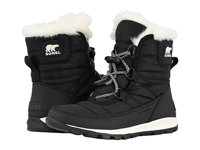 Sorel Whitney Lace (Little Kid/Big Kid)