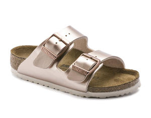 Birkenstock Arizona Kids Sandal (Toddler/Little Kid/Big Kid)