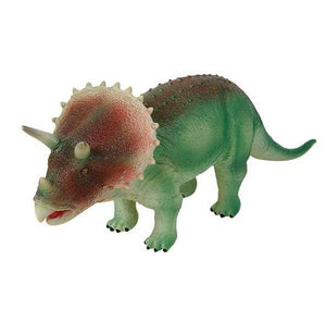 "Toy Network 19"" Triceratops"