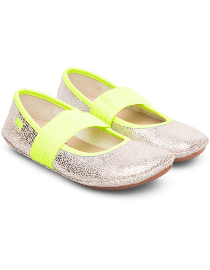 Camper Kids Right Ballerinas (Toddler/Little Kid)
