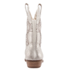 Nina Beti Boot metallic back view