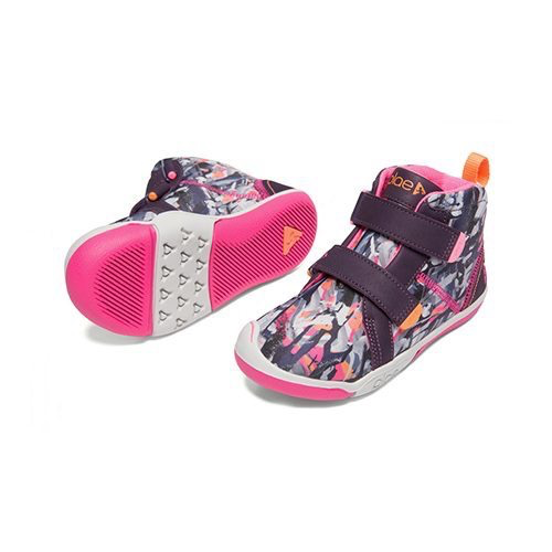 Plae Max High Top (Toddler/Little Kid)