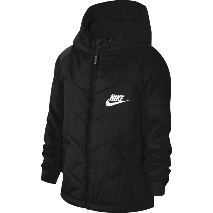 Nike Kids Unisex Sportswear Synthetic-Fill Jacket