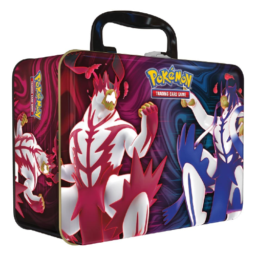 Pokemon – Battle Styles Collector's Chest Tin