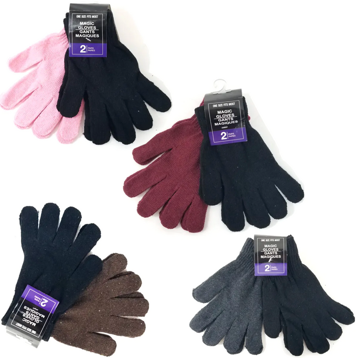 Children's Magic Gloves (Assorted Colors)