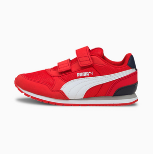 Puma ST Runner v2 Mesh V (Toddler/Little Kid)
