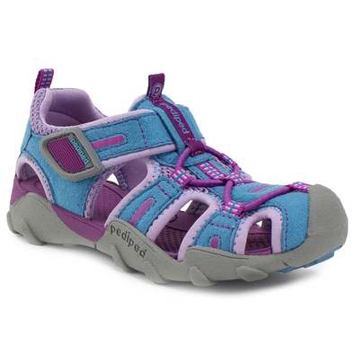 Pediped Flex Canyon Sandal (Toddler/Little Kid)