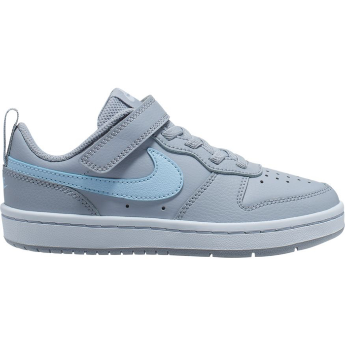 Nike Court Borough Low 2 EP (Little Kid)