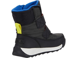 Sorel Whitney ll Strap Boot (Toddler/Little Kid)