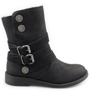 Blowfish Kleen-K-B Boot  (Little Kid/Big Kid)