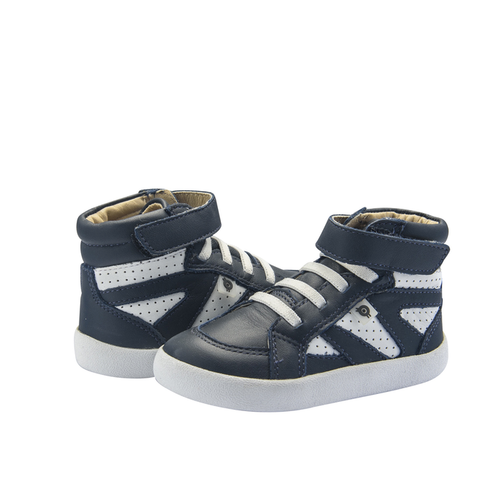 Old Soles New Leader High Top (Toddler/Little Kid)