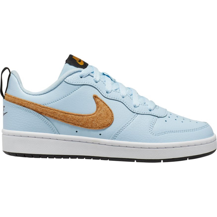 Nike Court Borough Low 2 FLT (Big Kid)