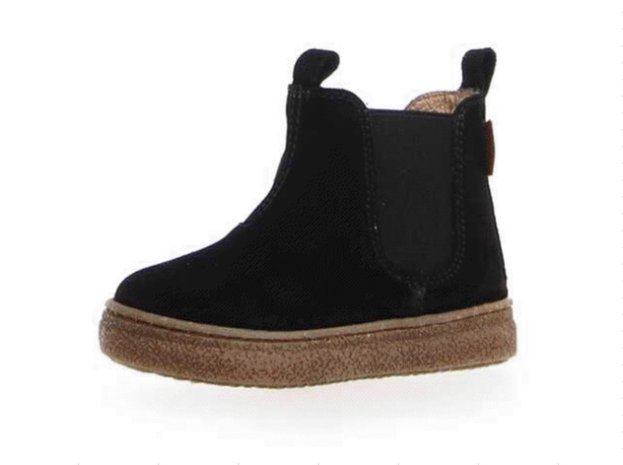 Naturino Figus Low Top Boot (Toddler/Little Kid)