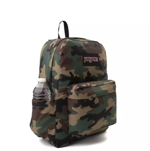 Jansport Ashbury Laptop Backpack (Camo)