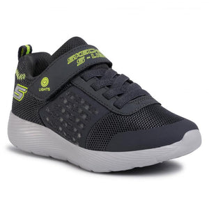 Skechers S Lights - Dyna Lights (Little Kid)