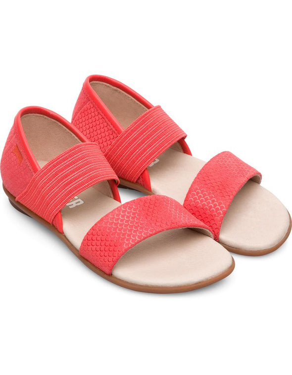 Camper Kids Girls' Right Sandal (Little Kid)