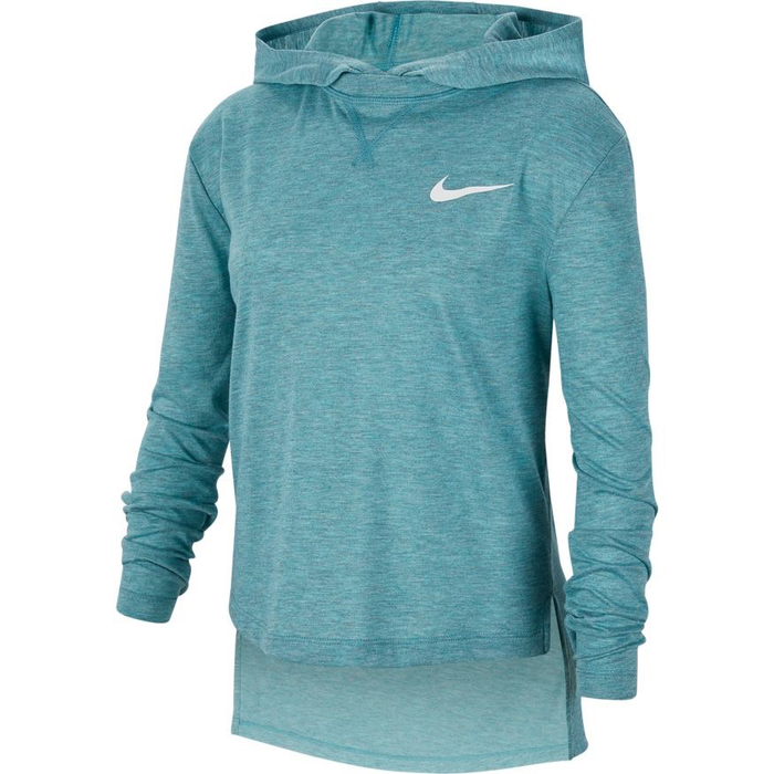 Nike Girls' Dri-FIT Trophy Traning Hoodie