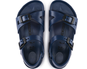 Birkenstock Rio EVA Kids Sandal (Toddler/Little Kid/Big Kid)