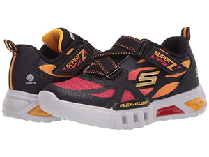 Skechers Flex-Glow Lowex (Little Kid)