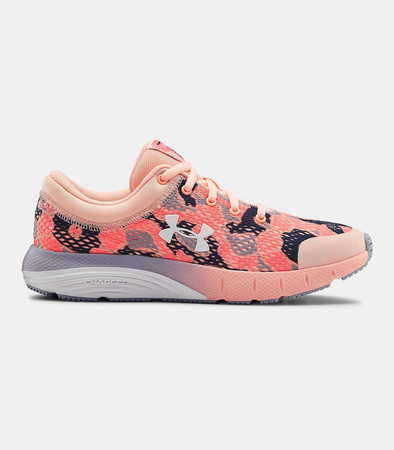 Under Armour GS Charged Bandit 5 Camo (Big Kid)