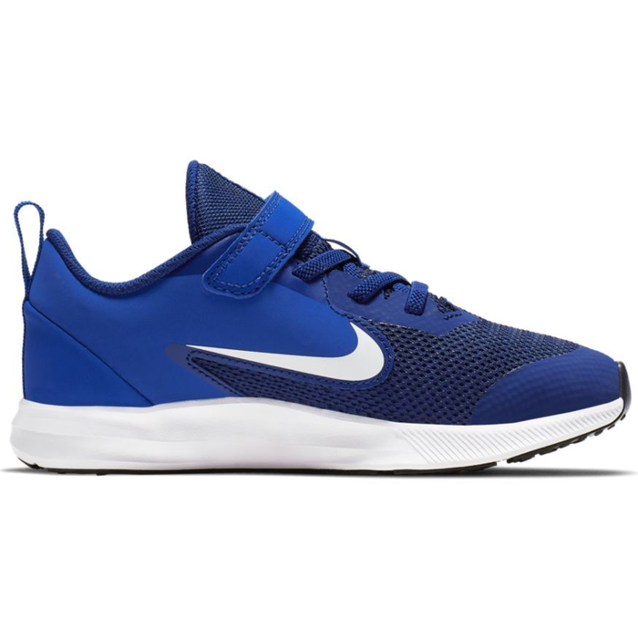 NIke Downshifter 9 ( WIDE) LItte KId