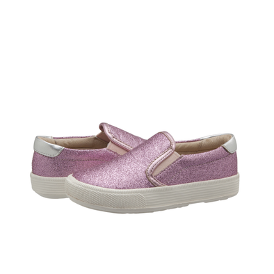 Old Soles Hoff Style Slip On (Little Kid/Big Kid)