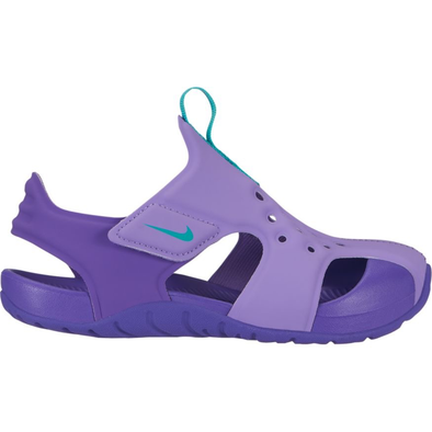 Girls' Nike Sunray Protect 2 Sandal (PS) (Little Kid)