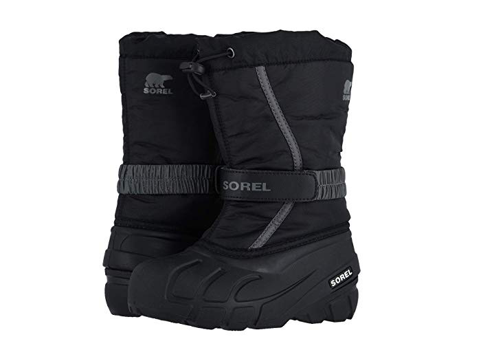 Sorel Flurry Winter Boot (Toddler/Little Kid)
