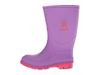 Kamik Stomp Rainboot purple side view