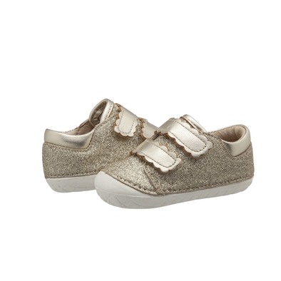 Old Soles Pave Curve (Toddler)