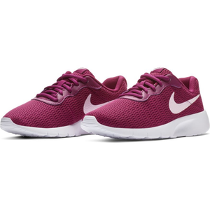 Girls' Nike Tanjun Sneaker (GS) (Big Kid)