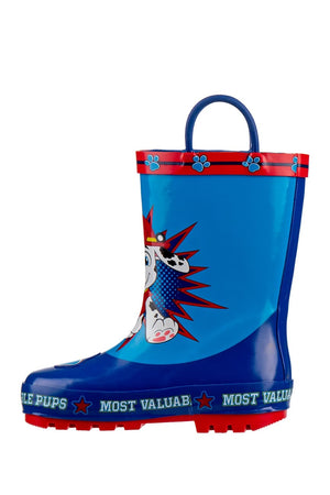Paw Patrol Rainboot (Toddler/Little Kid)