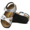 Birkenstock Rio BF (Little Kid/Big KId)